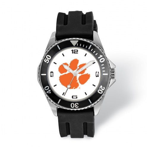 Clemson Tigers Collegiate Gents Watch