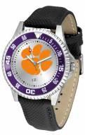 Clemson Tigers Competitor Men's Watch