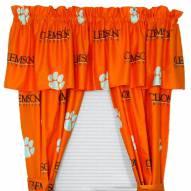 Clemson Tigers Curtains