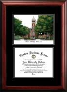 Clemson Tigers Diplomate Diploma Frame