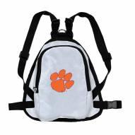 Clemson Tigers Dog Mini Backpack