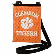 Clemson Tigers Game Day Pouch
