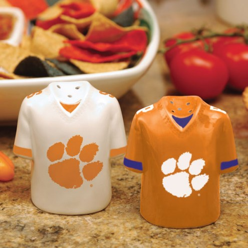 Clemson Tigers Gameday Salt and Pepper Shakers