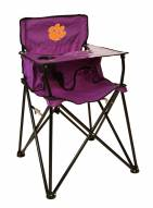 Clemson Tigers High Chair