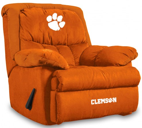 Clemson Tigers Home Team Recliner