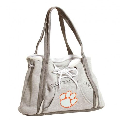 Clemson Tigers Hoodie Purse