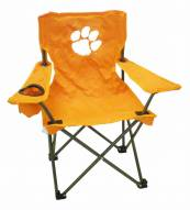 Clemson Tigers Kids Tailgating Chair