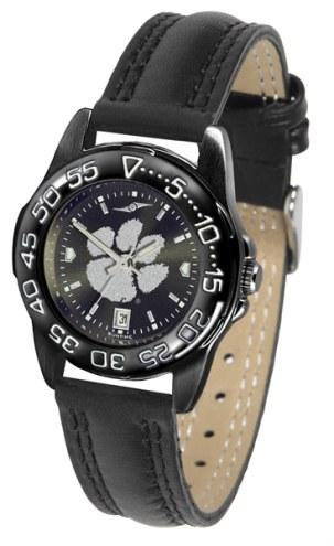 Clemson Tigers Ladies Fantom Bandit Watch