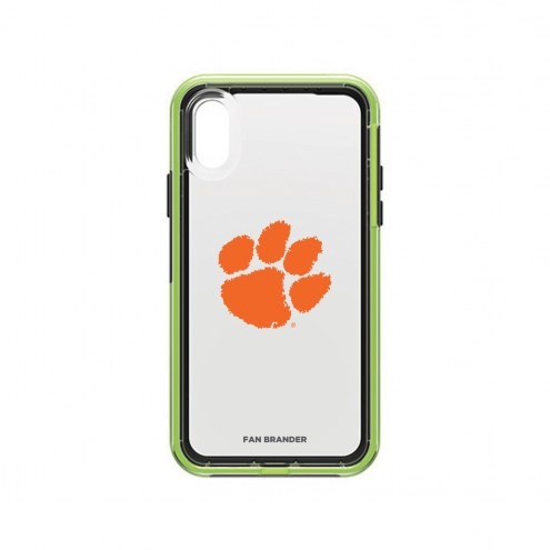 Clemson Tigers LifeProof iPhone X/Xs Slam Case