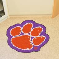 Clemson Tigers Mascot Mat