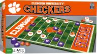 Clemson Tigers Checkers