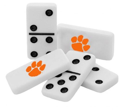 Clemson Tigers Dominoes