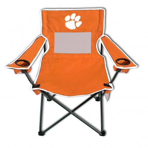 Clemson Tigers Monster Mesh Tailgate Chair