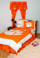 Clemson Tigers Bed in a Bag