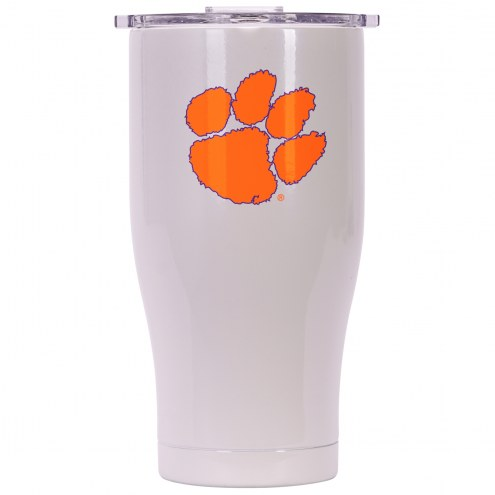 Clemson Tigers ORCA 27 oz. Chaser Tumbler