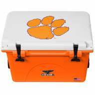 Clemson Tigers ORCA 40 Quart Cooler