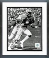 Clemson Tigers Perry Tuttle University of Clemson Tigers Action Framed Photo