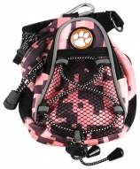 Clemson Tigers Pink Digi Camo Mini Day Pack