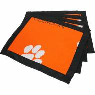 Clemson Tigers Placemats