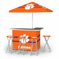 Clemson Tigers Pop Up Bar