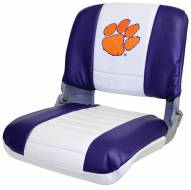 Clemson Tigers Pro-Style Boat Seat