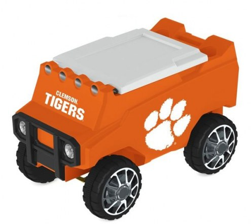 Clemson Tigers Remote Control Rover Cooler