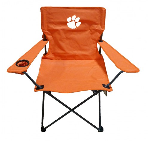 Clemson Tigers Rivalry Folding Chair