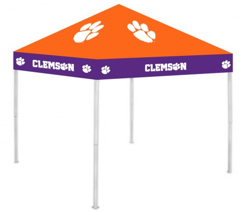 Clemson Tigers 9' x 9' Tailgating Canopy