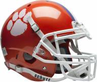 Clemson Tigers Schutt XP Authentic Full Size Football Helmet