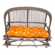 Clemson Tigers Settee Chair Cushion