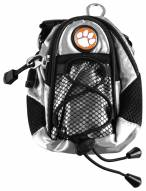 Clemson Tigers Silver Mini Day Pack
