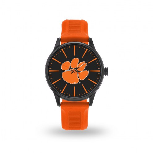 Clemson Tigers Sparo Men's Cheer Watch