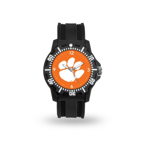 Clemson Tigers Sparo Model Three Watch