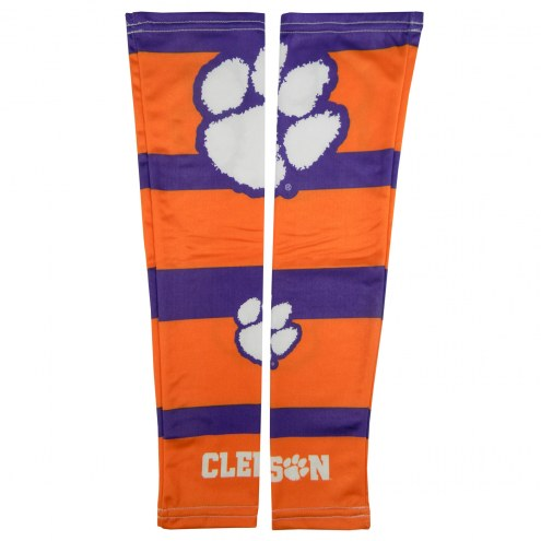 Clemson Tigers Strong Arm Sleeves