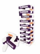 Clemson Tigers Table Top Stackers