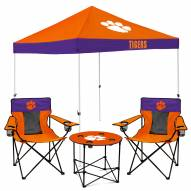 Clemson Tigers Tailgate Bundle
