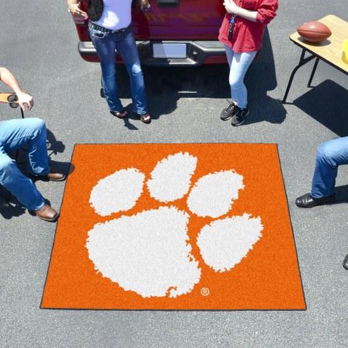 Clemson Tigers Tailgate Mat