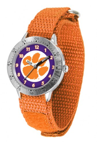Clemson Tigers Tailgater Youth Watch