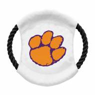 Clemson Tigers Team Frisbee Dog Toy
