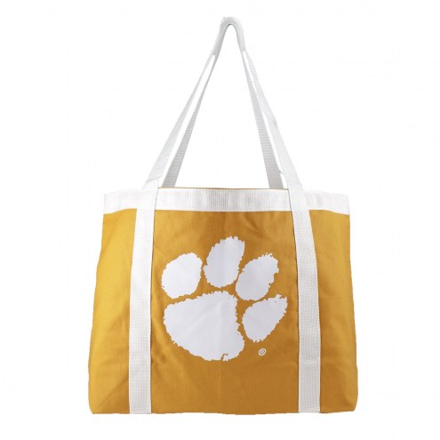 Clemson Tigers Team Tailgate Tote