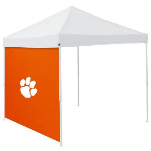 Clemson Tigers Tent Side Panel