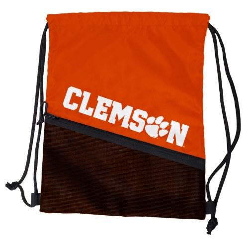 Clemson Tigers Tilt Backsack
