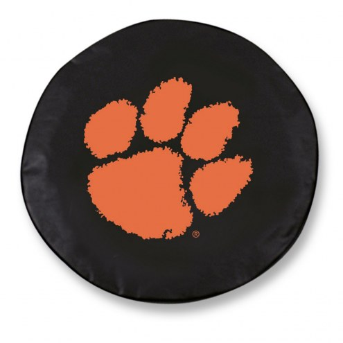 Clemson Tigers Tire Cover