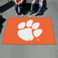 Clemson Tigers Ulti-Mat Area Rug