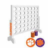 Clemson Tigers Victory Connect 4
