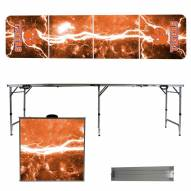 Clemson Tigers Victory Folding Tailgate Table