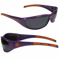 Clemson Tigers Wrap Sunglasses