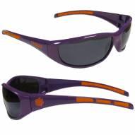 Clemson Tigers Wrap Sunglasses