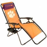 Clemson Tigers Zero Gravity Chair