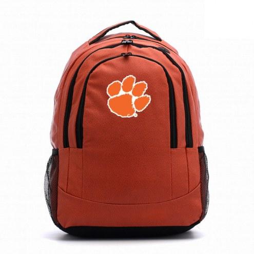 Clemson Tigers Basketball Backpack